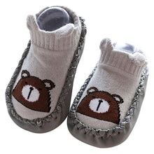 Load image into Gallery viewer, Non-Slip First Walker Baby Shoes