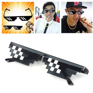 Funny Tricks Glasses Trick Toy