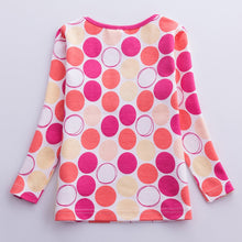 Load image into Gallery viewer, Top Shirt long sleeved Girls Blouse