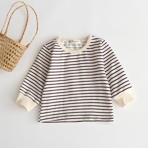 Cozy Blouse toddler Shirt