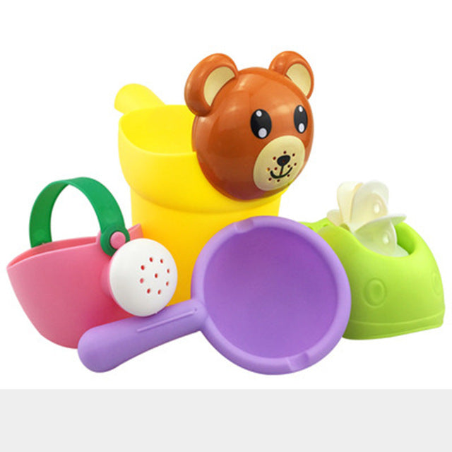 Kids Shower Bath Toy