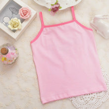 Load image into Gallery viewer, 3pcs/Lot Baby Girls Undershirt