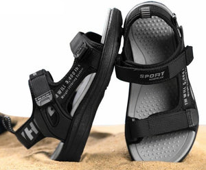 Summer Breathable Boys Sandals
