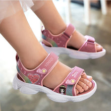Load image into Gallery viewer, Soft Princess Lightweight Sandals