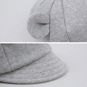 Unisex Fashion Baby Hat