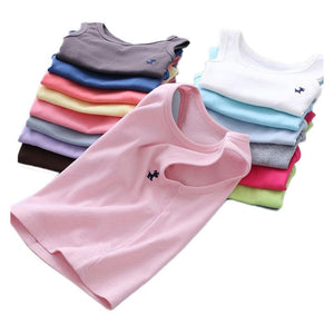 Boys Cotton GTops Underwear