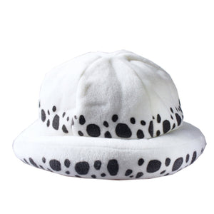 Anime Cosplay Cowboy costume hat