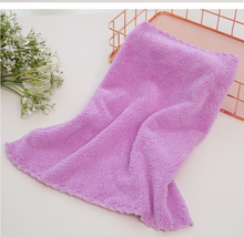 Load image into Gallery viewer, Soft Baby Face Towel