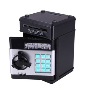 Electronic Piggy Bank Money Box
