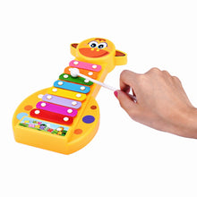 Load image into Gallery viewer, 8-note classic Xylophone for children