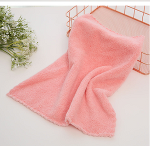 Soft Baby Face Towel