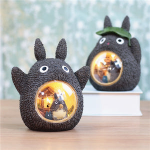 Cute Cartoon LED Home Decor Bed Lamp