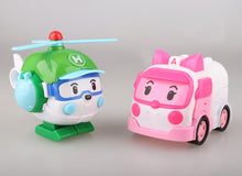 Load image into Gallery viewer, Transformation Anime Action Figure Robot Kids Toys