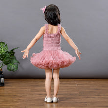 Load image into Gallery viewer, Fluffy Tutu Dress