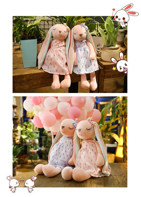 Long Ears Rabbit Doll