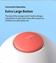 Load image into Gallery viewer, 2in1 Mosquito Killer Baby Lamp