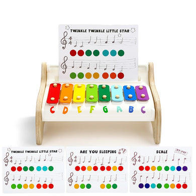 Xylophone Percussion Instrument Kids Toys