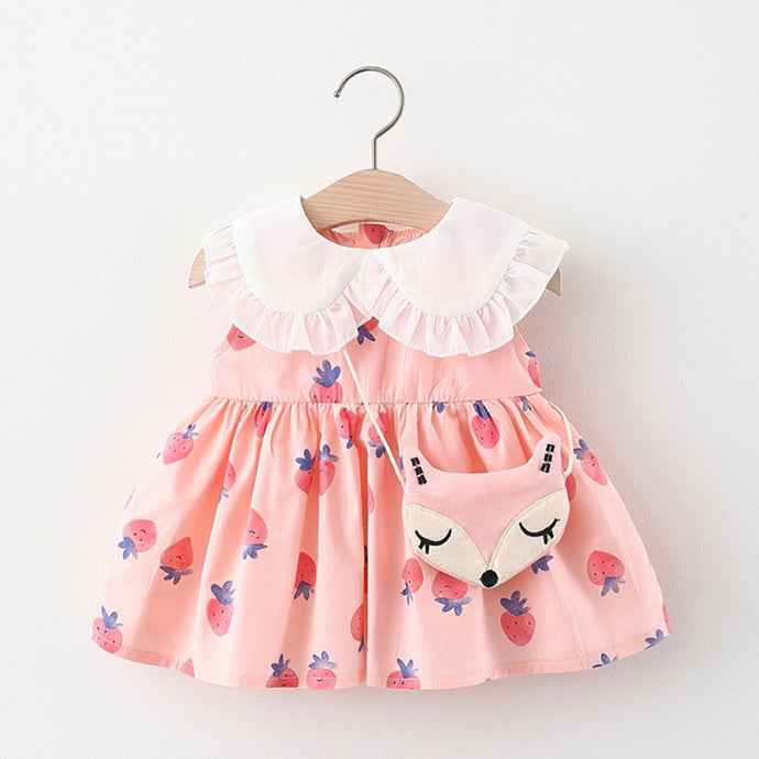 Princess Casual Spring Dress