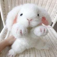 Load image into Gallery viewer, Stuffed Bunny