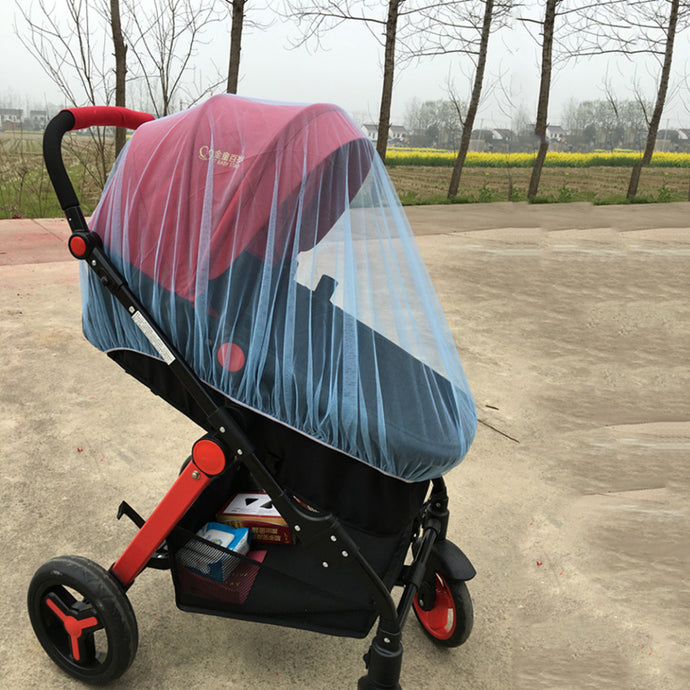 Safety Nets Baby Stroller Accessories