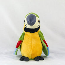 Load image into Gallery viewer, Adorable Talking Parrot