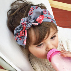 Headband Accessory For Baby Girls
