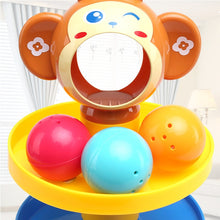 Load image into Gallery viewer, Baby Rolling Ball Bell Toy