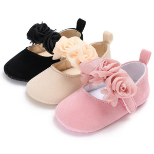 Sweet Baby Party Footwear Shoes