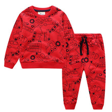 Load image into Gallery viewer, Boys Clothing Sets