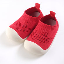 Load image into Gallery viewer, Casual Mesh Soft Bottom Non slip Shoes