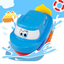 Load image into Gallery viewer, Kids Baby Classic Water Toy Swimming Ship