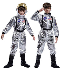 Load image into Gallery viewer, Astronaut Cosplay Costumes For Kids