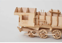 Load image into Gallery viewer, 3D Wooden Puzzle Assembly Wood Kits