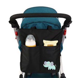 Maternity Mother Nursing Baby Stroller Bag