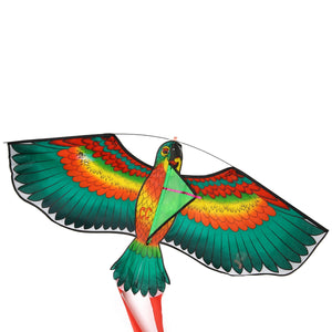 Parrot Kite Outdoor Fun For Kids