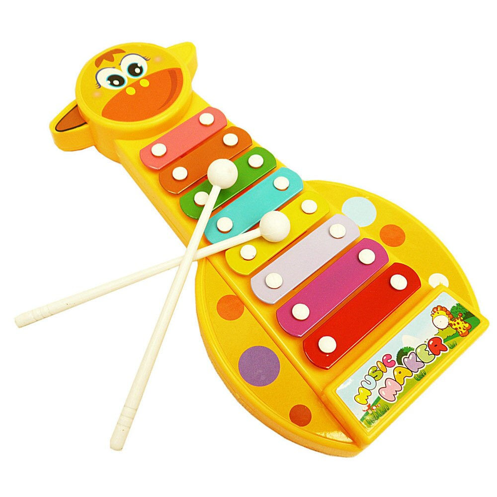 8-note classic Xylophone for children
