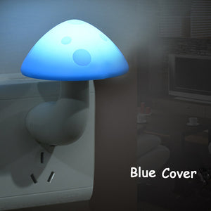 Mini Mushroom Baby Night light