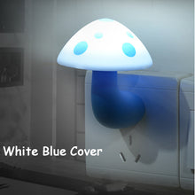 Load image into Gallery viewer, Mini Mushroom Baby Night light