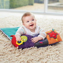 Load image into Gallery viewer, Montessori Soft Play Mats For Babies