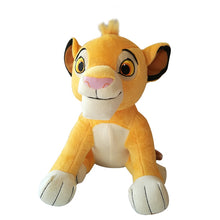 Load image into Gallery viewer, Simba Plush Toy