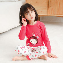 Load image into Gallery viewer, Cute Cartoon Sleepwear