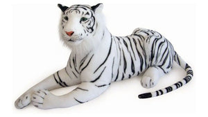 Leon the Tiger Plush Toy