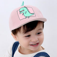 Load image into Gallery viewer, Dinosaur Baseball  Caps
