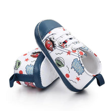 Load image into Gallery viewer, Anti Slip Canvas Baby Sneakers Shoes