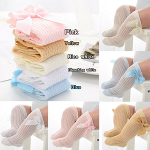 3/4 Knee High Spanish Style Sock