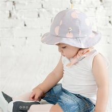 Load image into Gallery viewer, Baby Girl Summer Hat