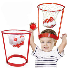 Load image into Gallery viewer, Outdoor Fun Sports Entertainment Basket Ball Case Headband