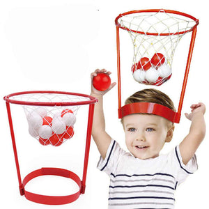 Outdoor Fun Sports Entertainment Basket Ball Case Headband