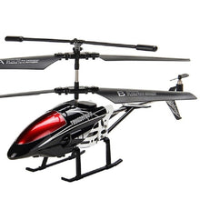 Load image into Gallery viewer, RC Helicopter 3.5 CH Radio Control with LED Light