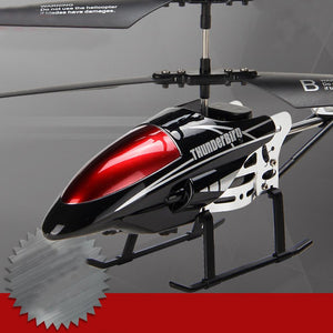 RC Helicopter 3.5 CH Radio Control with LED Light